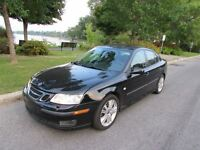 2007 Saab 9-3 6 VITESSE TURBO || FINANCEMENT DISPONIBLE