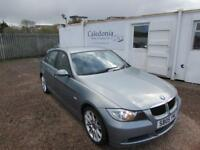 BMW 3 SERIES 320I ES (blue) 2005