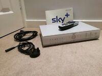 Sky Plus box