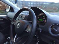 2013 Skoda Citigo Elegance ASG Automatic 1.0 MPI Petrol - 5 Door BARGAIN*