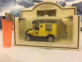 Days Gone - Model Car