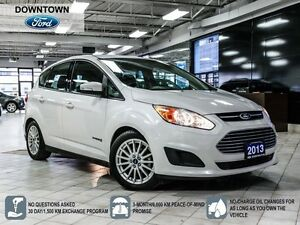 2013 Ford C-Max SE, Low mileage, Blue tooth, Car Proof verified