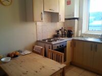 Nice flatshare - rent negotiable for short let