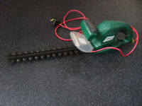 Hedge Trimmer 450w