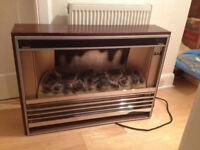 Belling Nova three bar 3kw electric heater