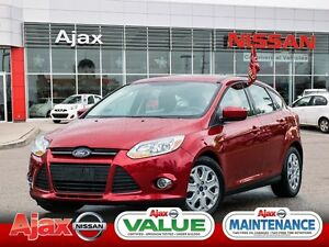 2012 Ford Focus SE*Value Priced*Accident Free