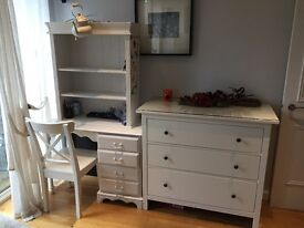 Living room and bedroom fornitures, Clapham, Lavender hill