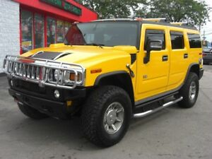2006 Hummer H2 *Leather/ Sunroof /DVD* *WOW*