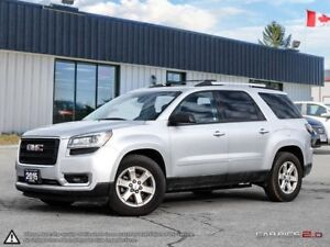 2015 GMC Acadia SLE,ON SALE NOW!