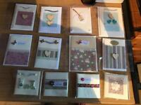 Beautiful Hand Made Cards
