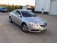 2011 61 VAUXHALL INSIGNIA 2.0 CDTI AUTOMATIC FSH HPI CLEAR DIESEL CRUISE CONTROL FULL HISTORY