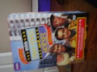 The Complete Series 1-7 of Only Fools and Horses 9 disc dvd box set
