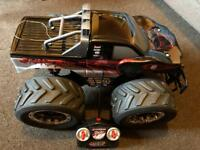 *New* Fast Lane RC Snake Bite Monster Truck
