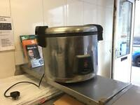 7ltr Automatic rice cooker