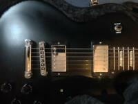 Gibson les Paul studio satin T