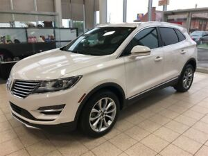 2017 Lincoln MKC SELECT CUIR GPS BLUETOOTH