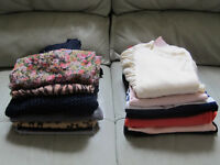 Bundle of of women's clothes size 8-10
