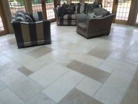 Danny Nabarro Ceramics Wall & Floor Tiler
