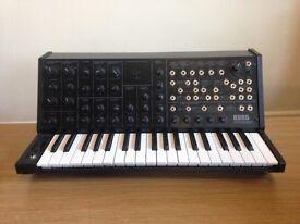 Korg MS-20 Mini ***LIKE NEW*** synthesiser !!!