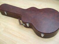 Guitar Case Jumbo Type Acoustic