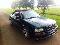 Audi Cabriolet 80 E for sale