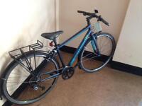 Specialized vita sport women's hybrid bike
