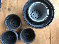 Plant pots, Sprayer, Ceramic Pots