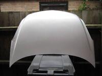 Vauxhall Corsa D bonnet 2006-2014 ( Damaged )