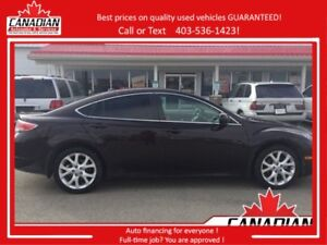 2009 Mazda Mazda6 GT FULLY LOADED GOOD CONDITION! REDUCED