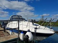 Bavaria BMB 300 Sports Cruiser - 1/3 share for sale