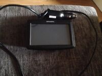 Tomtom xl good condition