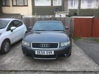 For sale Audi 1.8 t