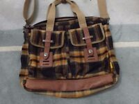 Fossil Laptop bag for sale