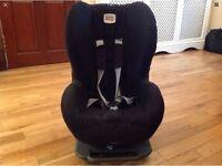Car seat & Recliner