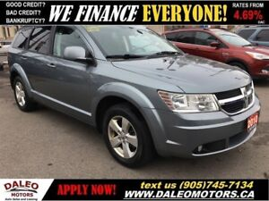 2010 Dodge Journey SXT | 3.5L V6 | 138KMS |