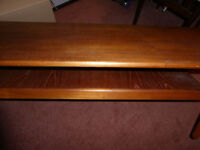 Large Coffee Table £10