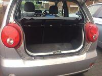 Chevrolet Matiz 1.0L SE+ fantastic little car! low tax , low insurance! great 1st car! Bargain!!!