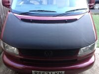 Volkswagen T4 Bonnet bra