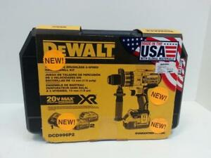 Dewalt Hammer Drill. We sell used power Tools (#13504)  Jy716463