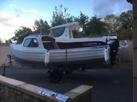 Boat Orkney Longliner