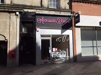 Retail Shop To Let - 86 High Street, Ayr, KA7