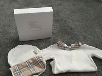 Baby boys designer bundle