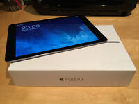 iPad Air 2 wifi/G4 model- 128Gb