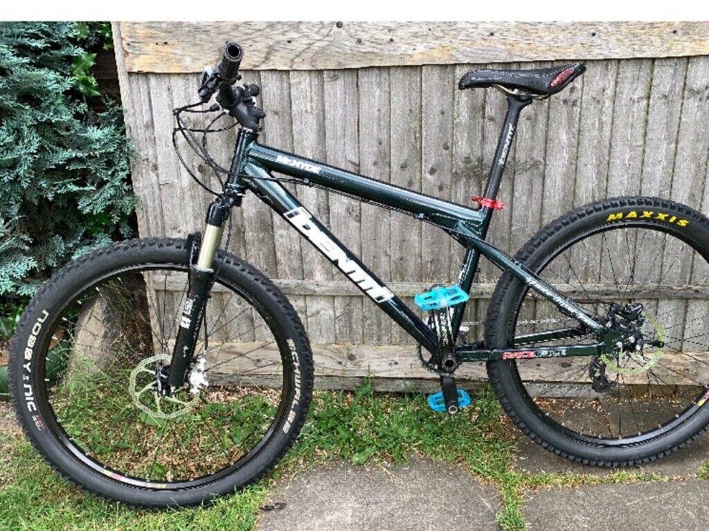 Identity my Hyde mountain/ jump bike | in Melbourne, Derbyshire | Gumtree