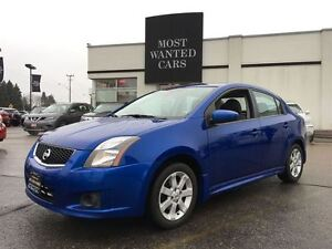 2012 Nissan Sentra SR | NO ACCIDENTS | HEATED SEATS Kitchener / Waterloo Kitchener Area image 2
