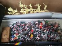 lead pewter soldiers miniatures table top game