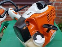 stihl fs40 petrol lightweight grass strimmer,brushcutter in excellent condition!
