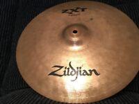 Zildjian ZXT Medium Thin Crash (16 inch)