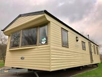 Cheap caravan for sale in Tenby near Saundersfoot (Guaranteed finance available, T&C'S APPLY)