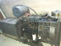 82 KVA Deutz Generator